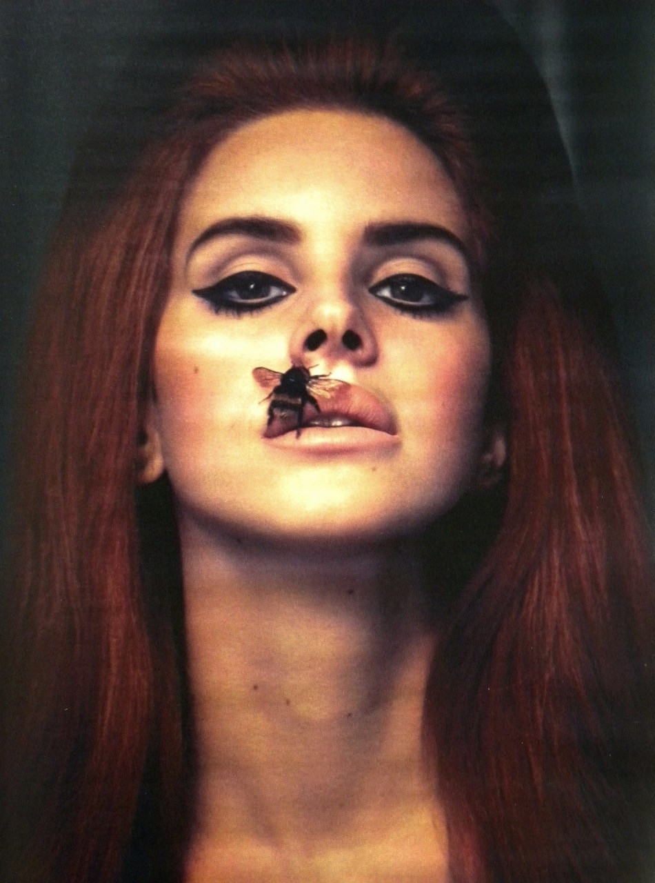 lana del rey makeup how to - photo #47
